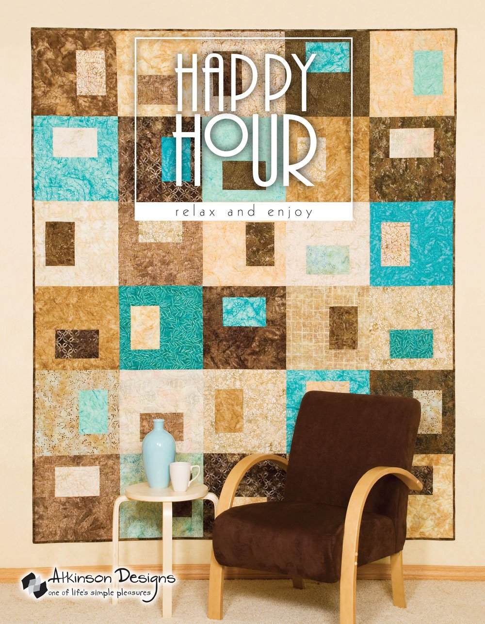 Happy Hour - Softcover