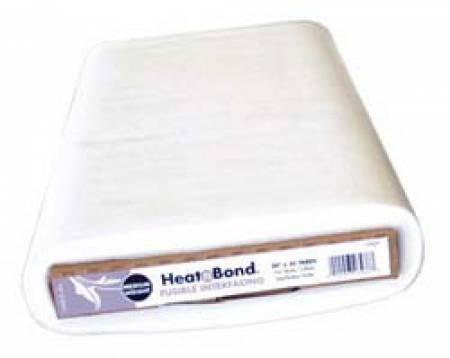 Heat N' Bond Medium Weight Fusible Interfacing 20 Wide