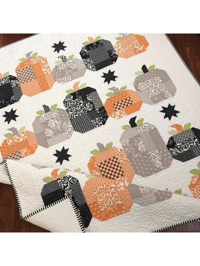 Hocus Pocus Fabric Starter Pack