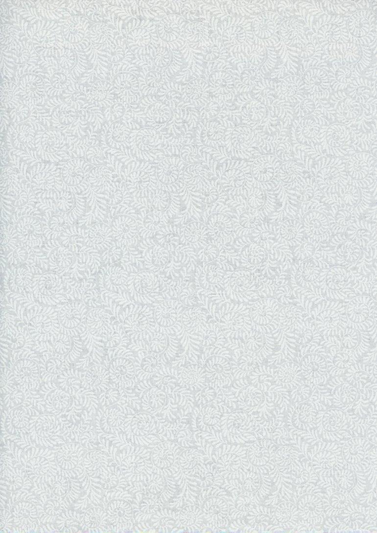 Hue C6674-WHITE (Scroll)