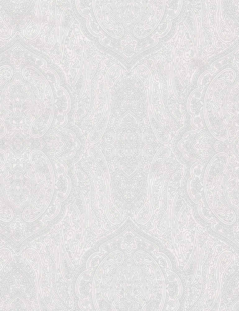 Hue C7111-WHITE (Paisley)