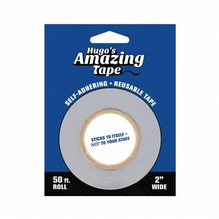 Hugo's Amazing Tape 2 x 50'