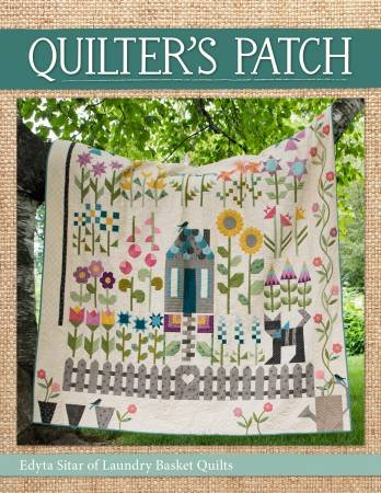 Quilter's Patch - Softcover