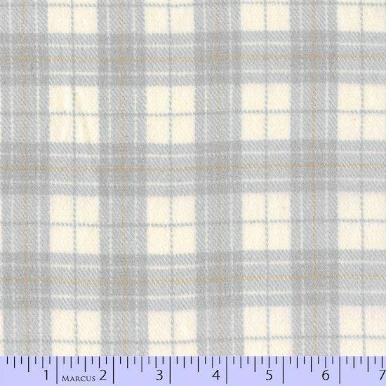 Primo Plaid Flannel J365-0144