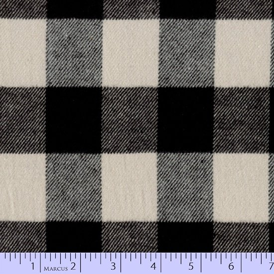 Primo Plaid Flannel J372-0112