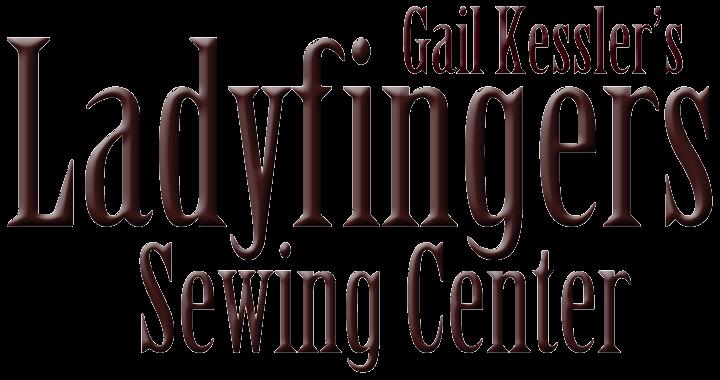 Ladyfingers Sewing Studio BERNINA Dealer