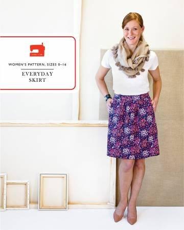 Everyday Skirt Pattern