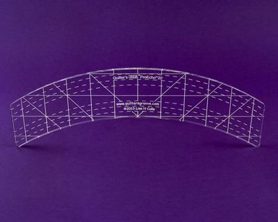 ProEcho 20 Ruler by Quilter's Groove Rulers
