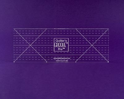 Pro Ruler by Quilter's Groove Rulers