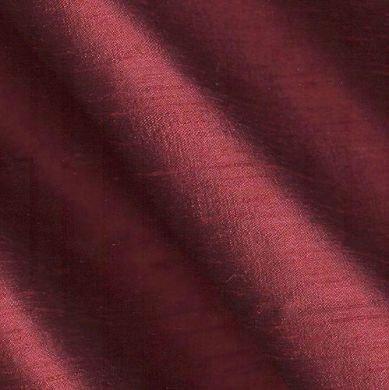 Ruby 50 Dupioni Silk