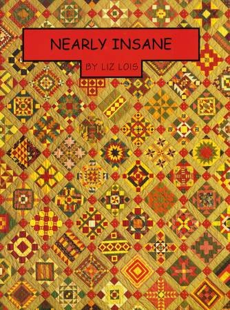 Nearly Insane - Softcover