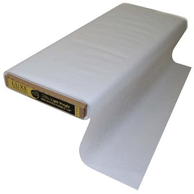 Bliss Light Weight Non-Woven Fusible 20 Wide