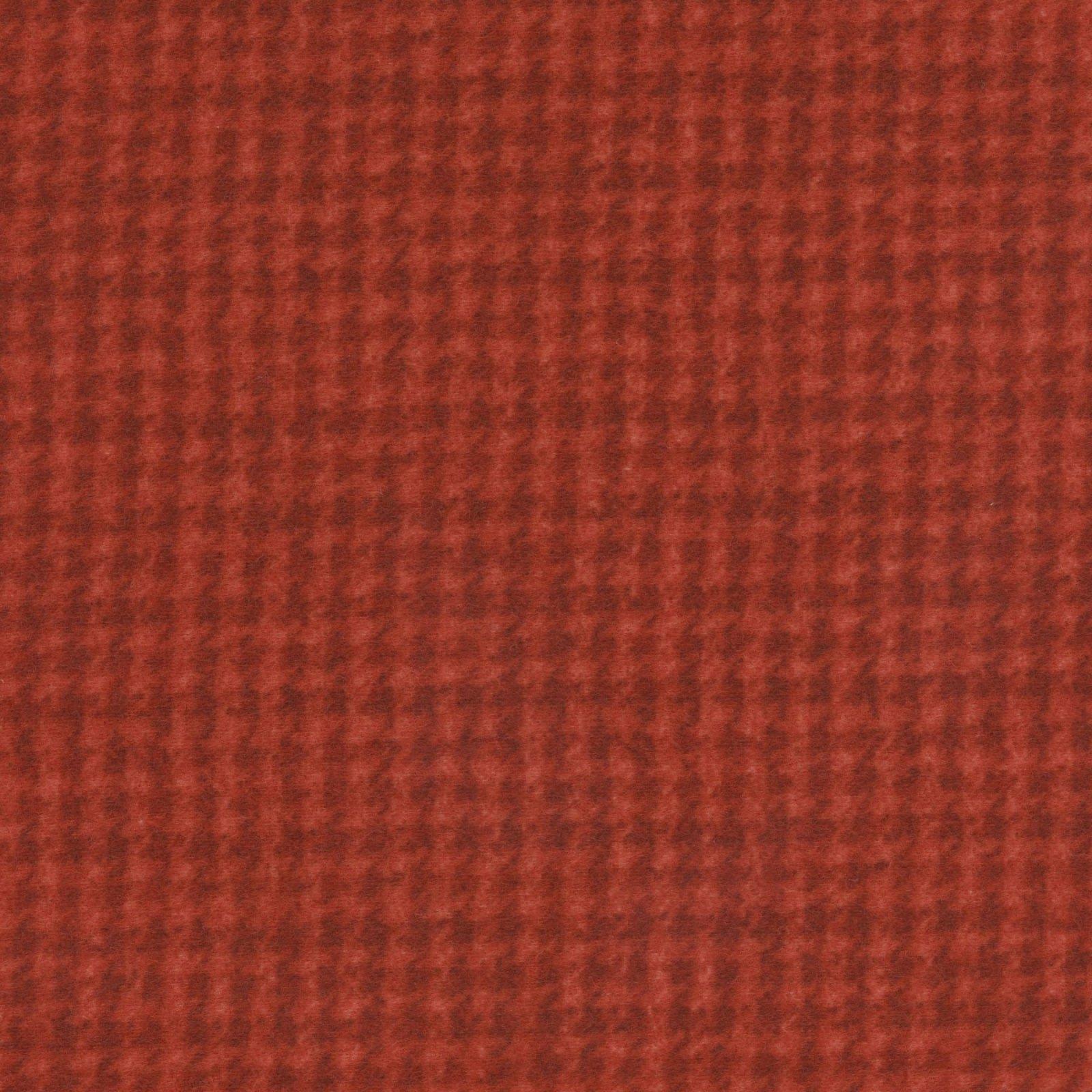 Woolies Flannel F18503-R