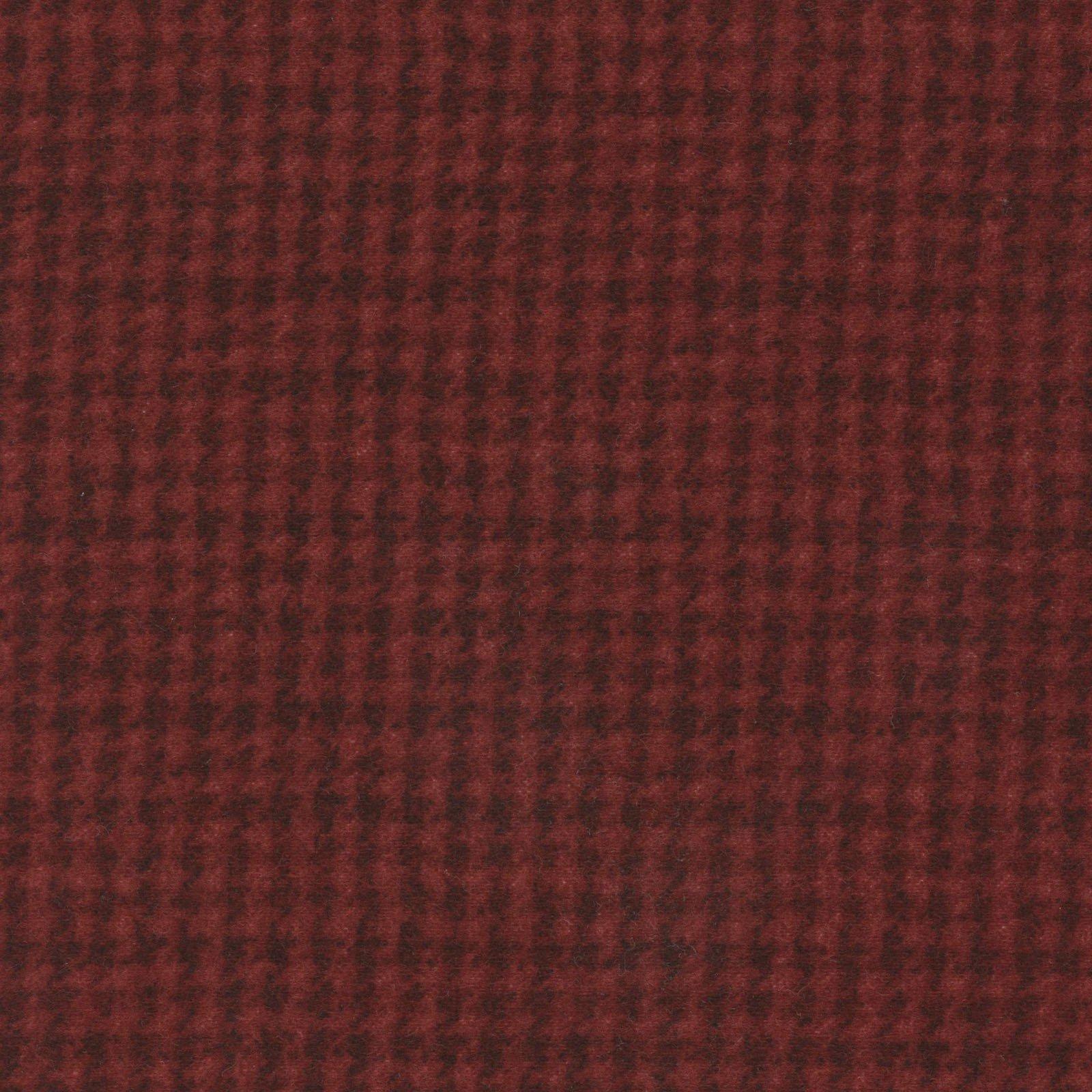 Woolies Flannel F18503-RJ