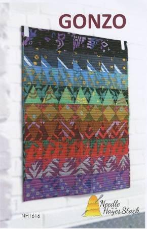 Gonzo Pattern