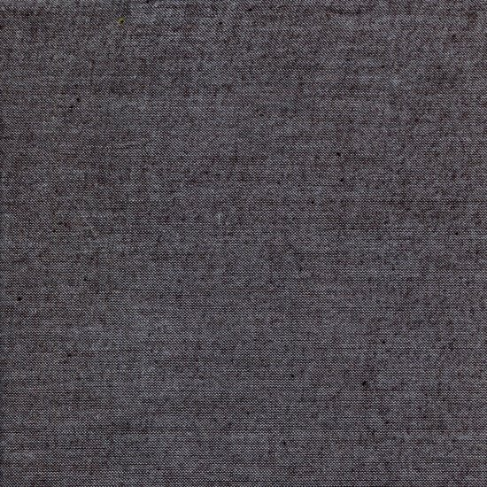 CHARCOAL Peppered Cotton 108 Wide E14X