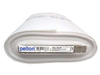 72F - Peltex Double Sided Fusible Stabilizer Pellon - 20in wide