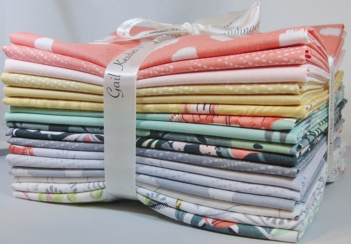 Pura Vida Fat Quarter Bundle
