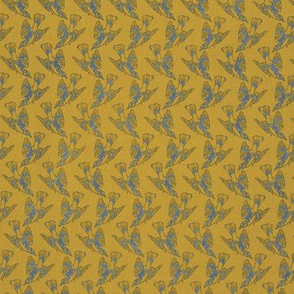 Honor Roll - Cutting Line - Mustard PWAH085.MUSTA