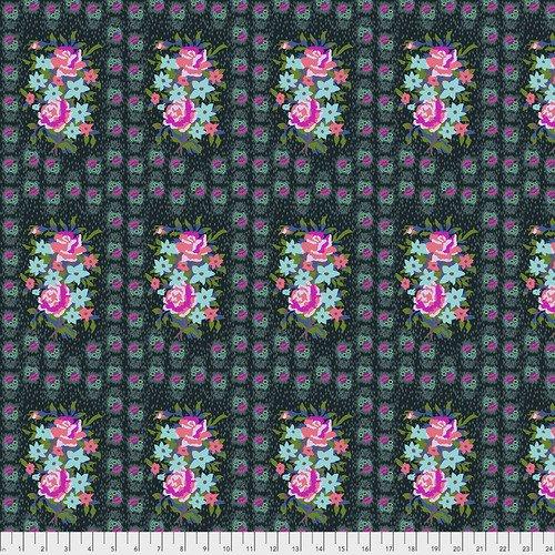 Hindsight - Stitched Bouquet PWAH147.DIM