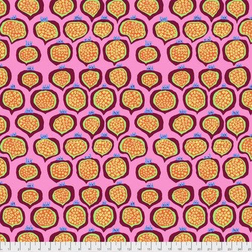 Kaffe Fassett Collective - Pomegranate - Pink PWBM067.PINKX