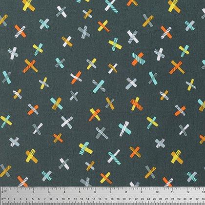 Noe - Jax - Gray PWEM082.GRAYX