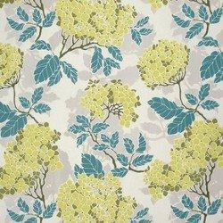 Birch Farm - Hydrangea - Sage by Joel Dewberry