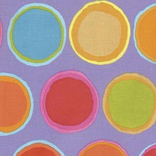 Artisan - Paint Dots - Orange PWKF002.ORANG
