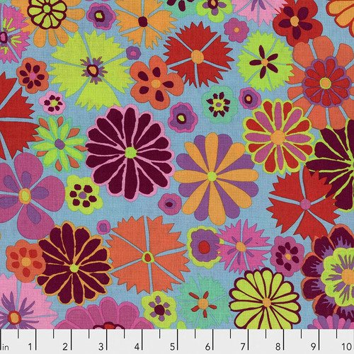 Artisan - Folk Flower - Pink PWKF007.PINKX