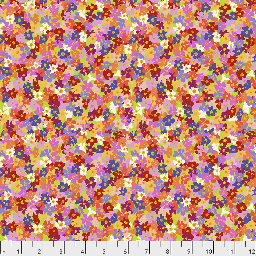 Migration - Butterfly Bush Petals - Multi PWLT019.MULTI