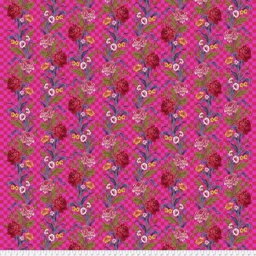 Broderie Boheme - Flowers in My Kitchen PWOB009.BEETX