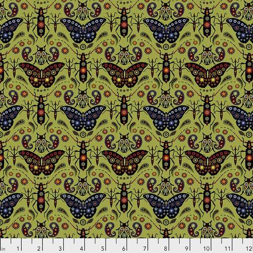Land Art - Jewels PWOB020.VERT