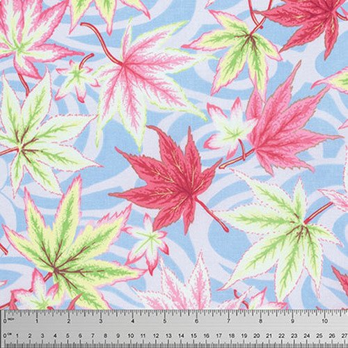 Kaffe Fassett Collective - Maple Stream - ICE PWPJ080.ICEXX