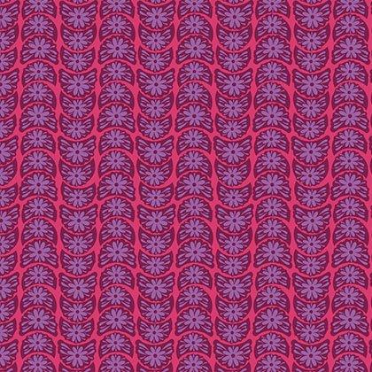 True Colors Crescent Bloom Ruby PWTC002.RUBYX
