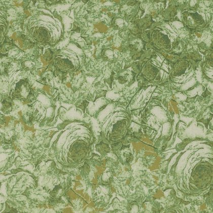 Rosewater - Seasons - Summer Green PWTG183.SUMME