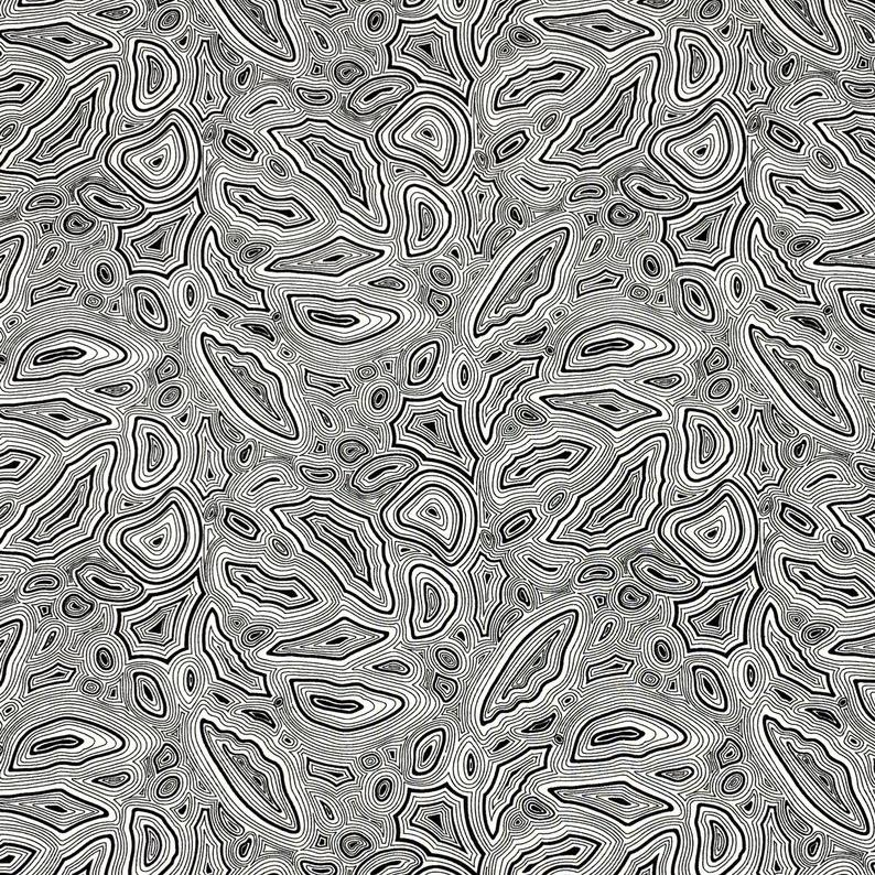 Tula Linework Mineral Paper
