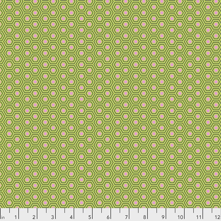 Tula's True Colors - Hexy - Juniper PWTP150.JUNIPER