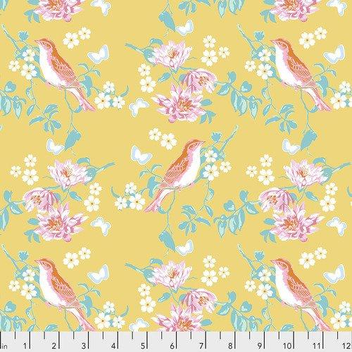 Darling Meadow - Mustard PWTW167.MUSTA