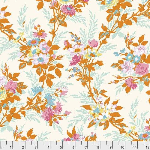 Darling Meadow - Little Bouquet PWTW168.IVORY