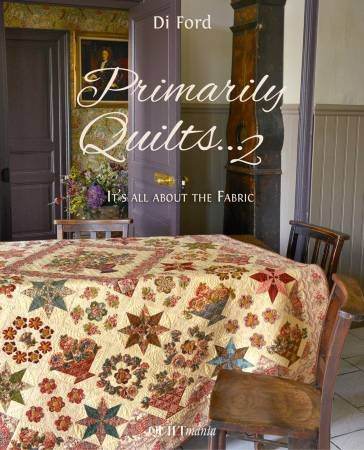 Primarily Quilts II - Quiltmania
