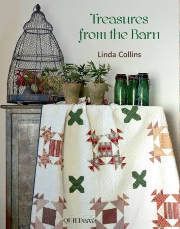 Treasures From The Barn by Linda Collins