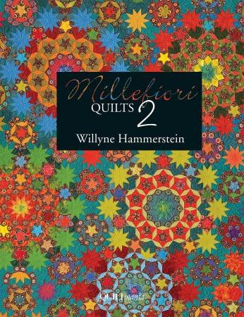 Millefiore Quilts 2 by Willyne Hammerstein