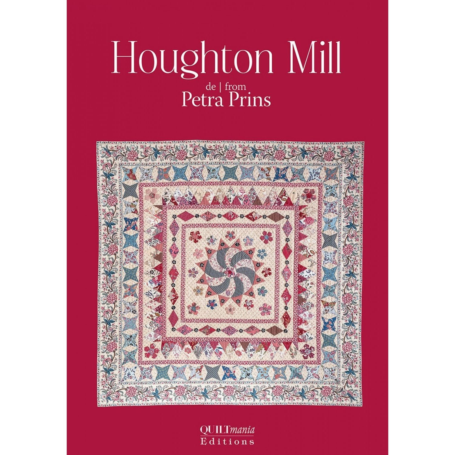 Houghton Mill Book