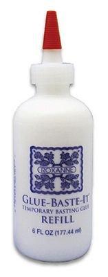 Roxanne's Glue Baste It 6oz Refill Bottle