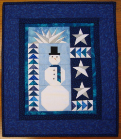 Snowman Little Bits Kit