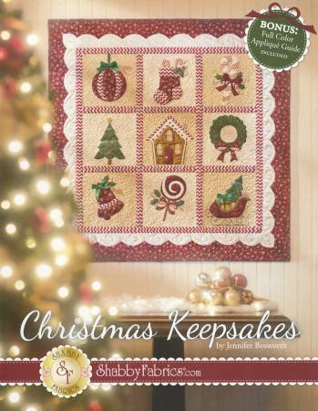 Christmas Keepsakes