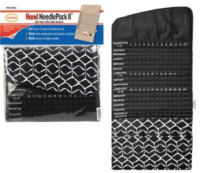 Hand NeedlePack II