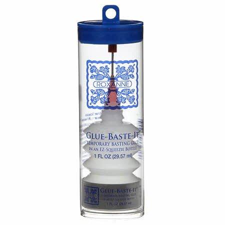 Roxanne's Glue Baste It EZ-Squeeze Bottle