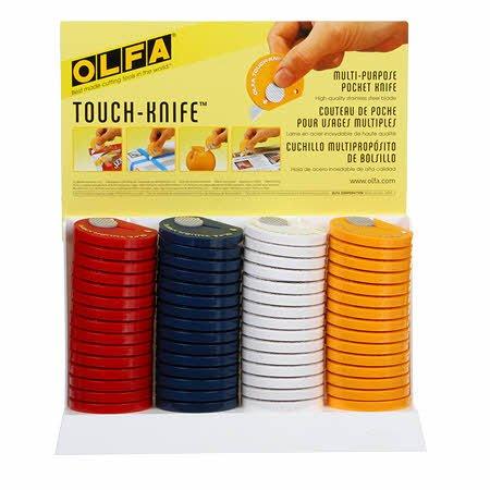 Olfa Touch-Knife