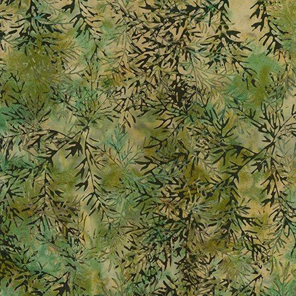 Artisan Batiks: Forest Trails 20127-39 Willow